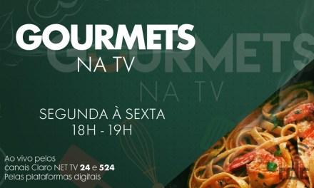 Banner Gourmets att