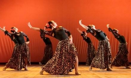 Centro de Dança divulga selecionados para a Mostra de Verão