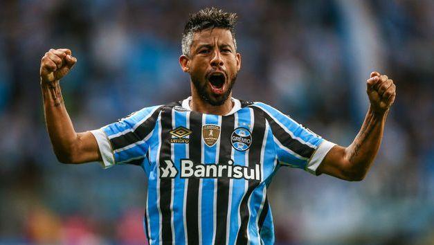 Léo Moura não atuará pelo Grêmio em 2020