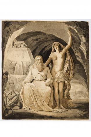 Pinacoteca recebe mostra em homenagem ao Barão de Santo Ângelo