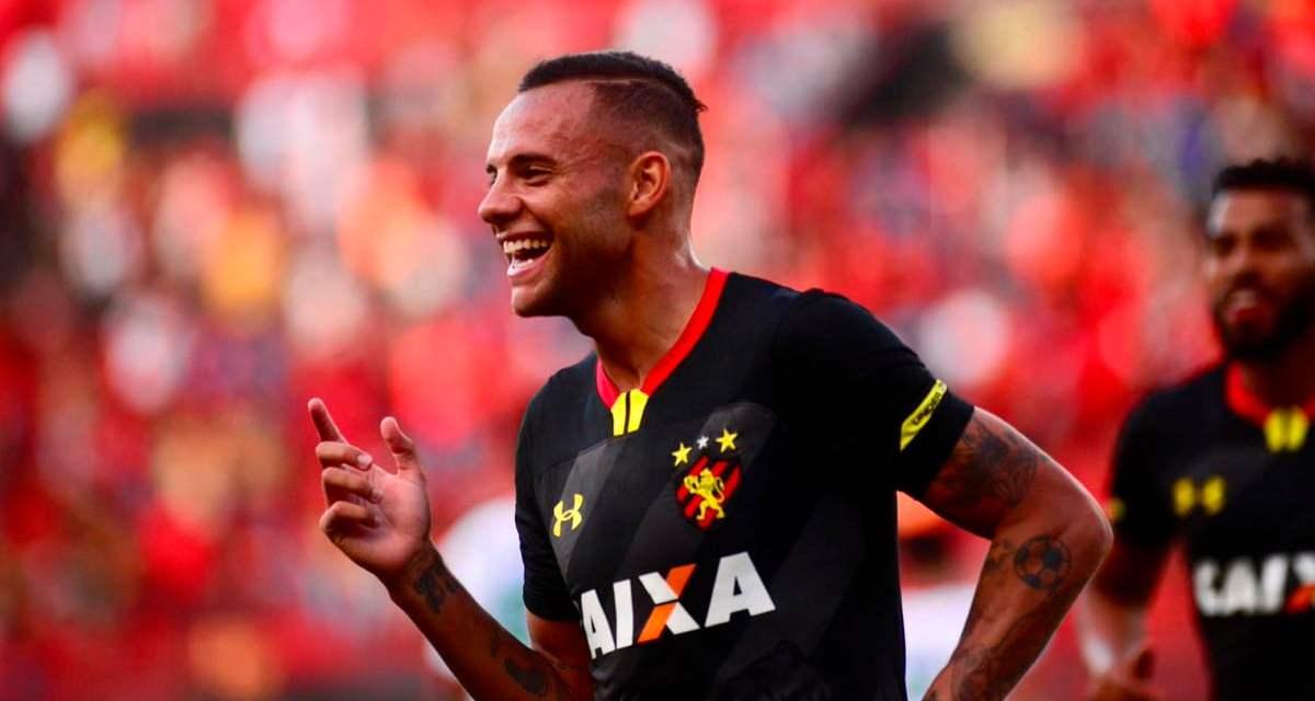 Grêmio acerta venda de Guilherme para o Al-Faisaly da Arábia Saudita
