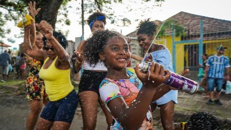 Veja aqui o cronograma do Carnaval Comunitário