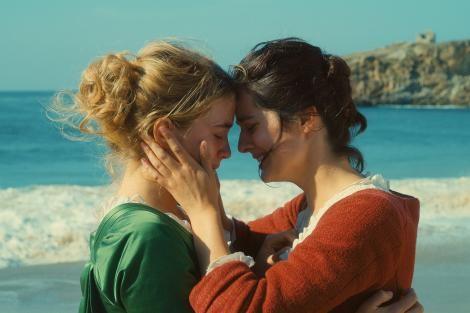 Programação da Cinemateca Capitólio tem premiado filme francês