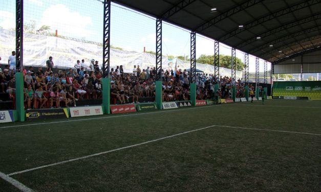 RDC TV firma acordo para transmissões de Futebol 7 no Rio Grande do Sul