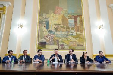Decretos do Prefeito Nelson Marchezan Júnior para o Corona Virus