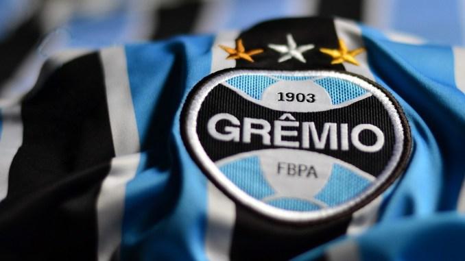 Três dirigentes do Grêmio testaram positivo para o COVID-19