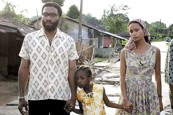 Dia mundial do livro: um drama nigeriano com o humano em primeiro plano
