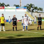 Vale vaga na Copa do Brasil e na série D2021