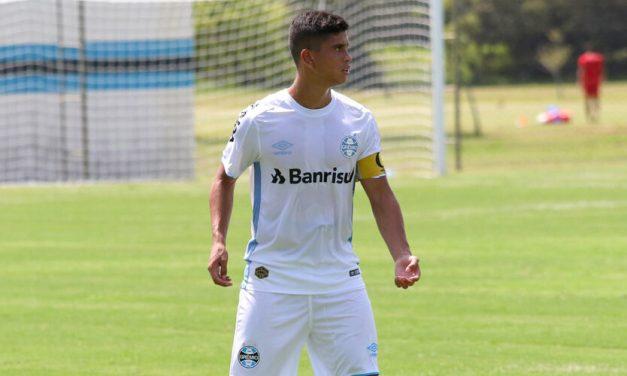 Kevin vai para o Botafogo