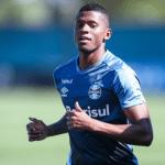 Grêmio inicia semana Libertadores no CT Luiz Carvalho