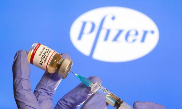 Ministério da Saúde antecipa 2 milhões de doses da Pfizer para reforçar programa de vacinação