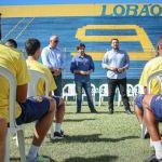 Com 14 atletas, Pelotas começa preparação para o Gauchão