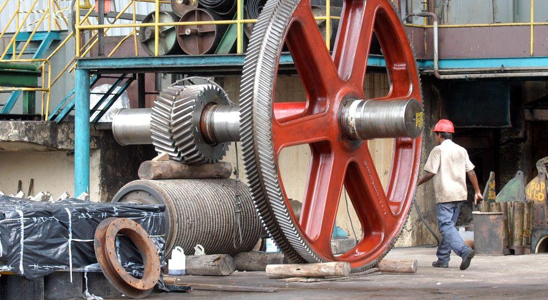 Produção industrial recua no RS e em outros nove estados em fevereiro, aponta IBGE