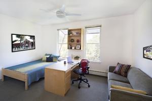 Escondido Village Studios  Stanford RDE