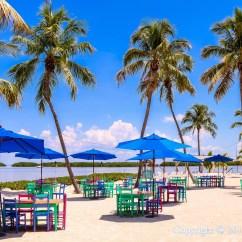Key West Chairs Healthy Office Morada Bay Beach Cafe | Reymon De Real Photography
