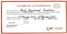 caf-cert-of-validation