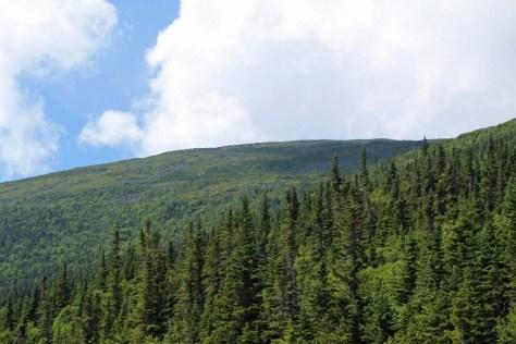 NH Mountains