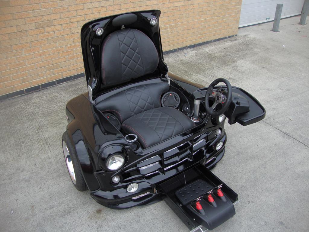 small gaming chair barcelona knoll rdg mini rdgdesignuk 39s blog