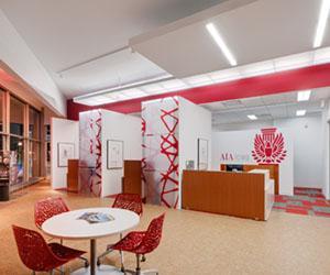 Interior Design RDG Planning Amp Design