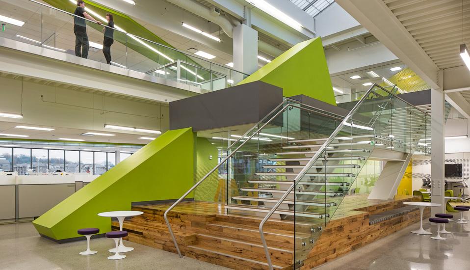 Interior Design RDG Planning & Design