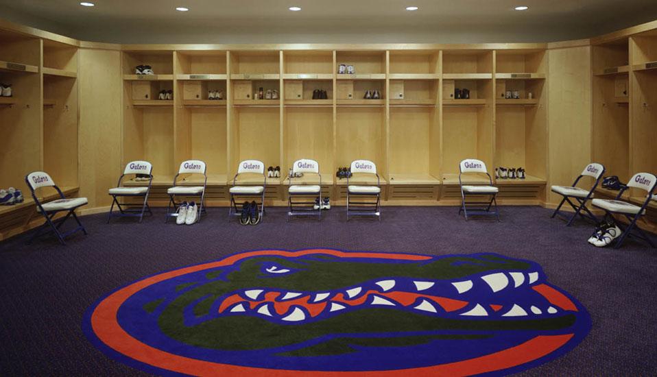 University of Florida  Basketball Practice Facility  RDG Planning  Design