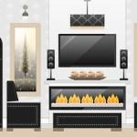 Meubles d'intérieur et décoration maison