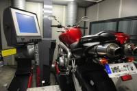 Quid du contrôle technique moto et scooter ?