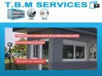 tbm-services met en ligne son nouveau site enrichie de ses occasions