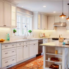 Kitchen Solutions Island With Granite Top Services Rd Kitchens