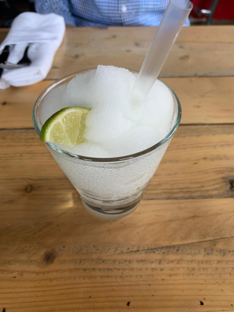 Beast Of Brixton Frozen Margarita