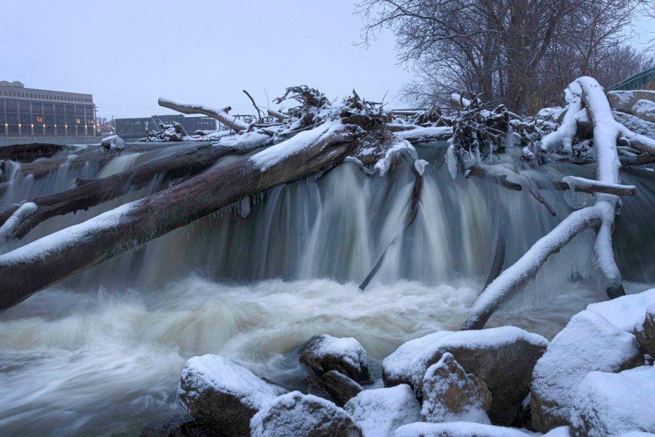 Grand Rapids Prismatica-