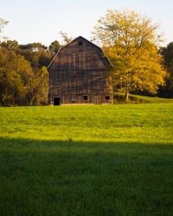 Four Mile Barn