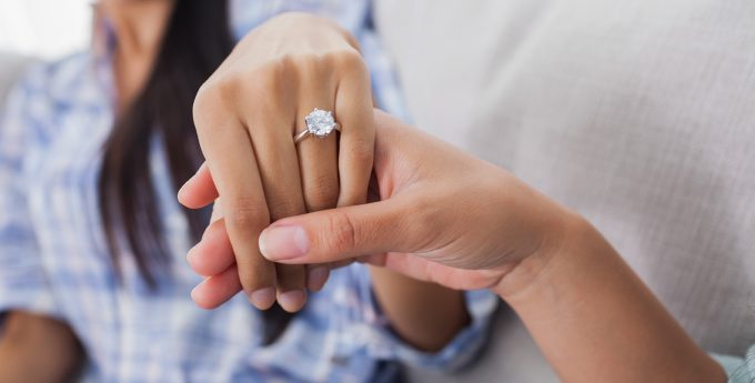 SHOULD YOU GIVE THE RING BACK? | Family Law | The Legal Insights Blog | RDM  Lawyers