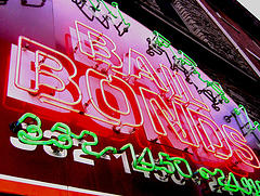 Bail Bonds Neon