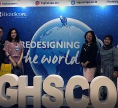 Kuota Murid Hampir Penuh, HighScope Indonesia-Bengkulu Kejar Target Renovasi Rampung Februari 2021