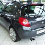 Clio IV