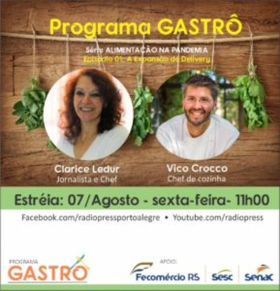 cv-289x300 Novo programa dedicado à gastronomia no RS