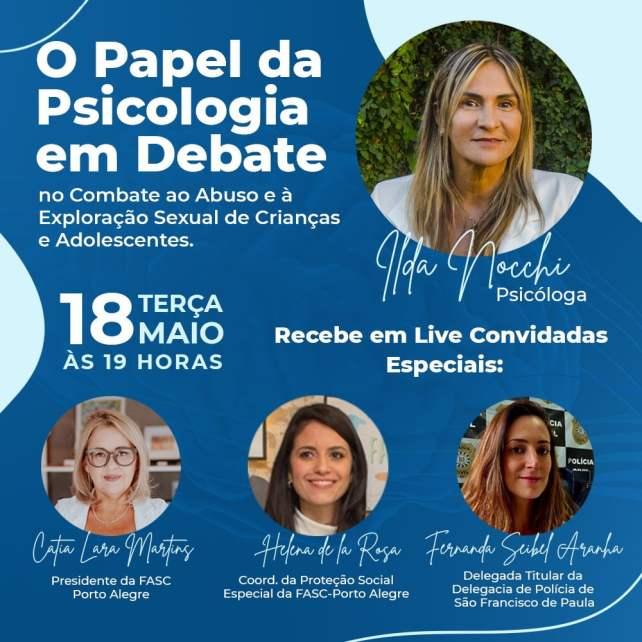 CONVITE-DEBATE-DIA-18-DE-MAIO-300x300 O papel da psicologia em debate no dia de Combate ao Abuso e à Exploração Sexual de Crianças e Adolescentes, promovido em 18 de maio