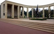 D-Day American Cemetery -001