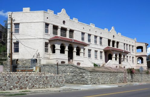 The Wallace Apartments