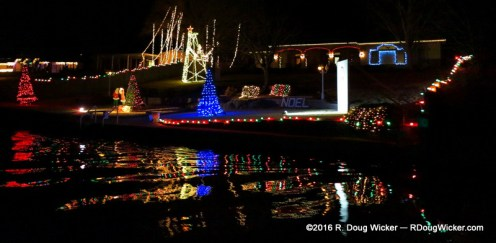 Christmas on the Pecos