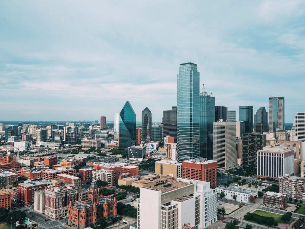 City of Dallas