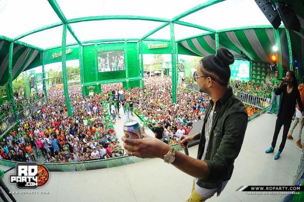 Cuarto Domingo Carnaval Presidente @ La Vega--24