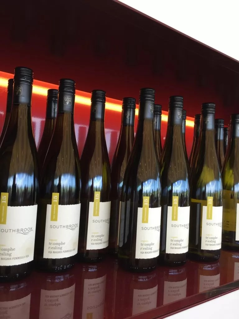 Riesling - Southbrook