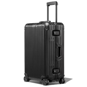 RImowa Original Check In Black EN