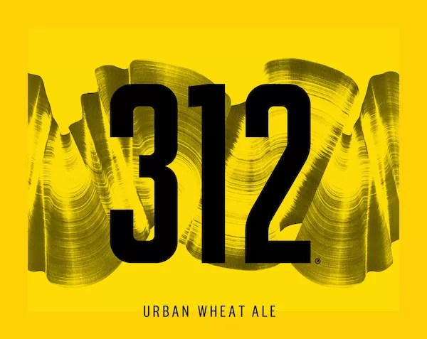 312 Day by Goose Island Logo