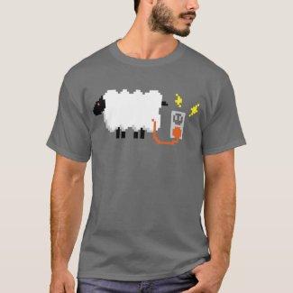 Electric Sheep shirt