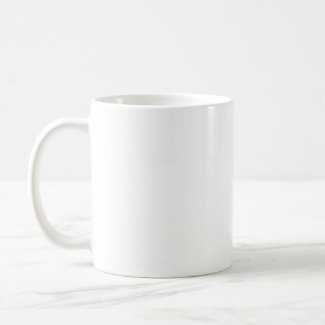 Health food makes me sick... mug
