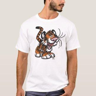 Lil'Tiger T-shirt shirt