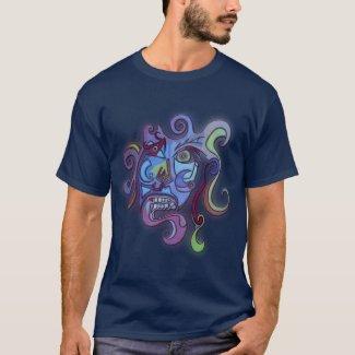 Cubism  [Apparel] t-shirt